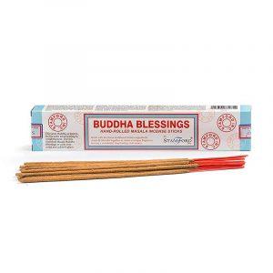 Buddah Blessings