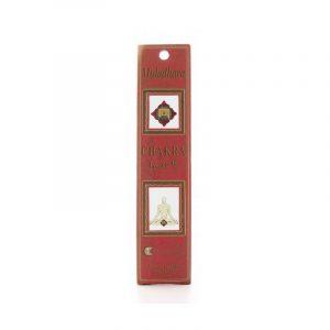Chackra Incense N°1 – Fiori D'oriente