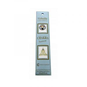 Chackra Incense N°5 – Fiori D'oriente
