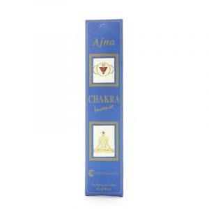 Chackra Incense N°6 – Fiori D'oriente