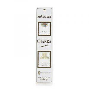 Chackra Incense N°7 – Fiori D'oriente